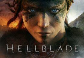 Nuevo trailer de Hellblade: Senua's Sacrifice ejecutándose en Xbox One X