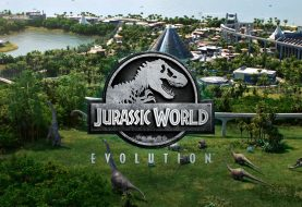 """Jurassic World Evolution lanza su nuevo DLC llamado """"El Santuario de Claire"""""""
