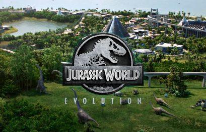 Jusassic World Evolution lanza via DLC el nuevo pack del Cretacico