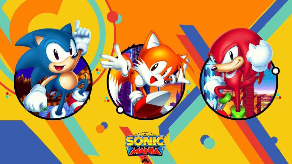 Sonic Mania supera el millón de unidades vendidas, mientras llega Sonic Mania Plus