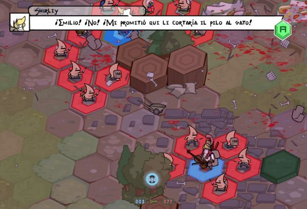 Análisis de Pit People - La última chaladura de The Behemoth se llama Pit People, y ya puedes leer el análisis de este hilarante juego que combina rol y estrategia.