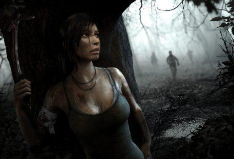 Anunciado oficialmente Shadow of the Tomb Raider