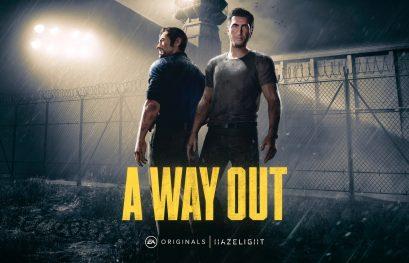 Análisis de A Way Out