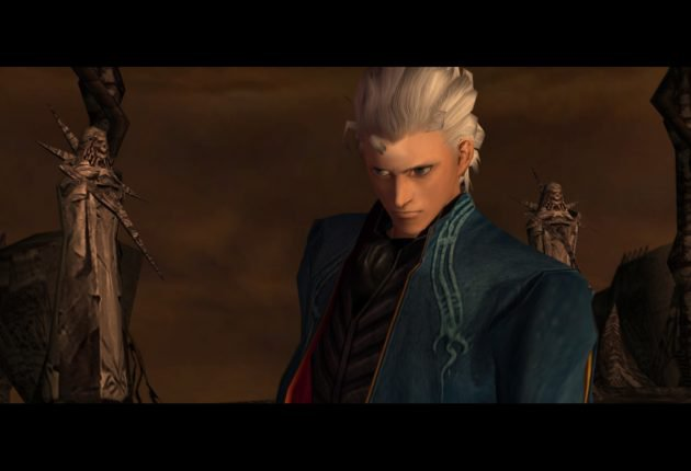 Deviln May Cry 3