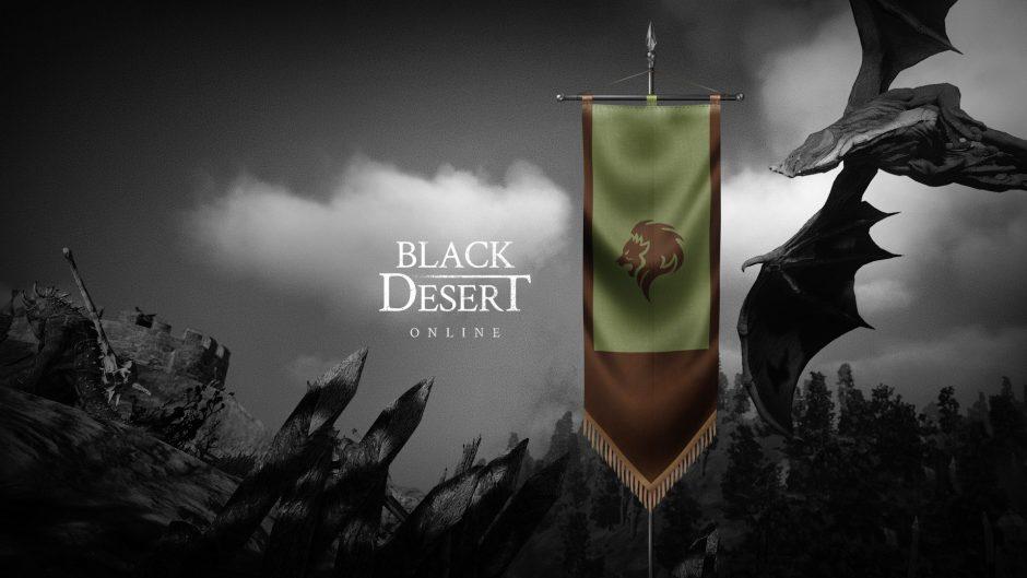 Black Desert ya está disponible en español