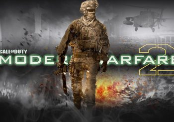 Call of Duty Modern Warfare 2 Campaign Remastered será igual a la original