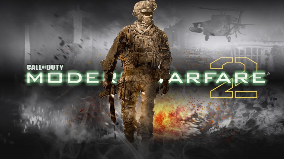 Modern Warfare 2 Remastered ya disponible en PS4 y un mes después en Xbox One y PC