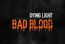 "Gameplay de ""Bad Blood"" la expansión ""Battle Royale"" de Dying Light"