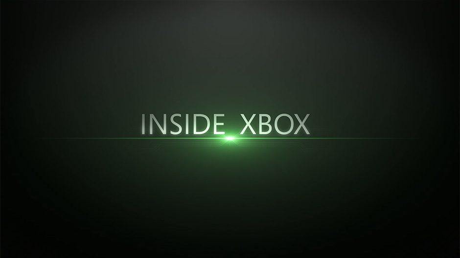 [E3 2018] Anuncios y novedades para el próximo Inside Xbox, que será el martes 12 de junio
