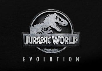 Jurassic World Evolution recibe nuevos herbívoros en un nuevo DLC