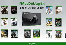 Xbox España lanza el mayor sorteo de su historia, ¿participáis?