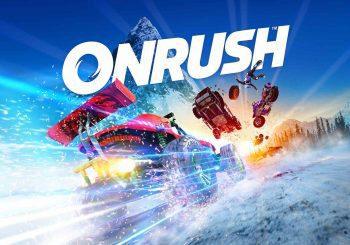 La versión de ONRUSH para Xbox One X será superior a la de PS4 Pro