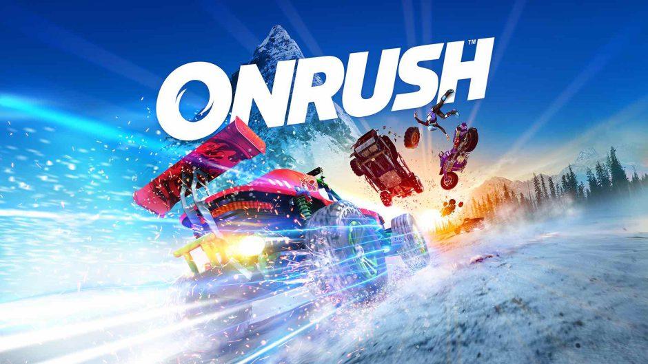 Los motores de OnRush arrancan hoy en Xbox One con la beta abierta