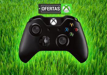 Nuevas ofertas en juegos físicos para Xbox One - Tekken 7 20€