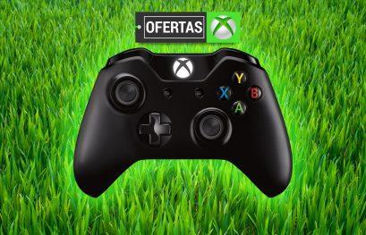 Nuevas ofertas en juegos físicos para Xbox One - Starlink: Battle for Atlas, Starter Pack 25,90€