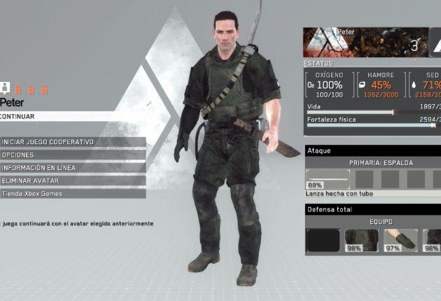 Versión Xbox One S