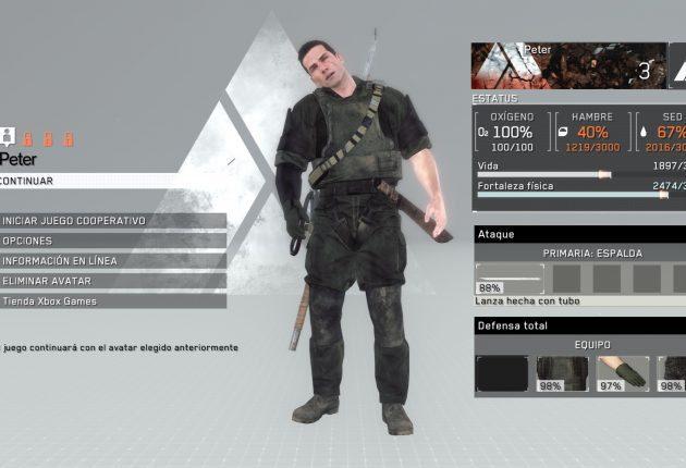 Versión Xbox One X