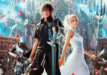 Análisis de Final Fantasy XV: Royal Edition