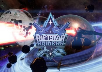 Analisis de RiftStar Raiders