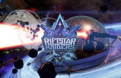 Analisis de RiftStar Raiders