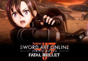 Análisis de Sword Art Online: Fatal Bullet