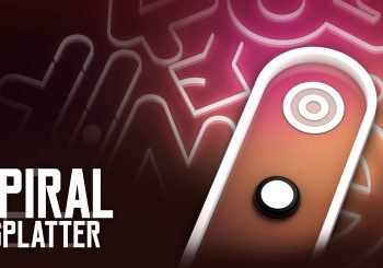 Análisis de Spiral Splatter