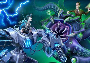 Análisis de Tesla vs Lovecraft