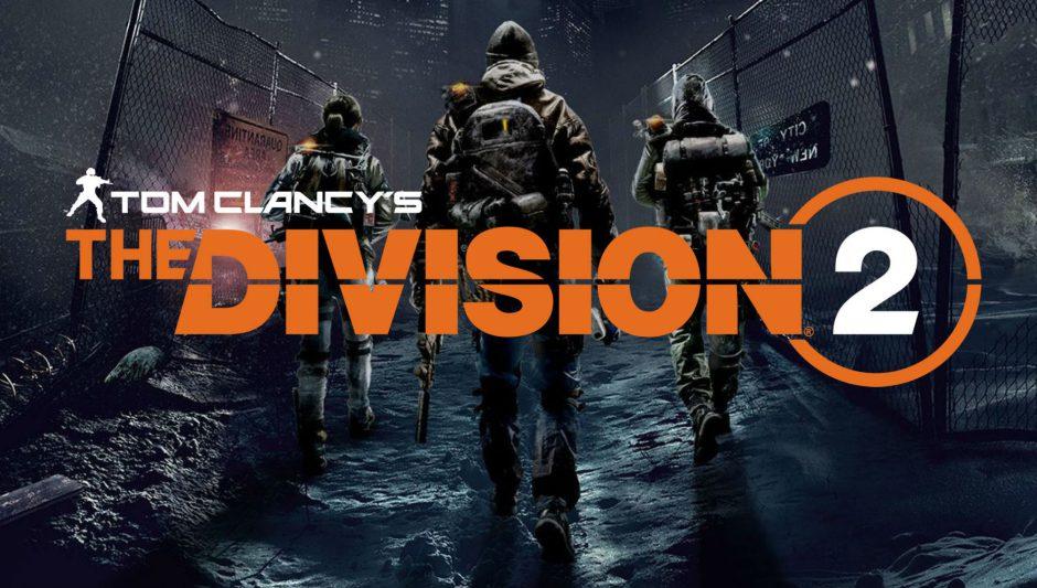 La primera Raid de The Division 2 llegará unas semanas después de su estreno