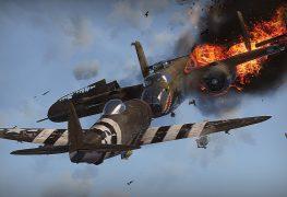 War Thunder para Xbox One tendrá Cross-Play con PC y funcionará a 4K