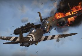 War Thunder para Xbox One tendrá Cross-Play con PC y funcionará a 4K