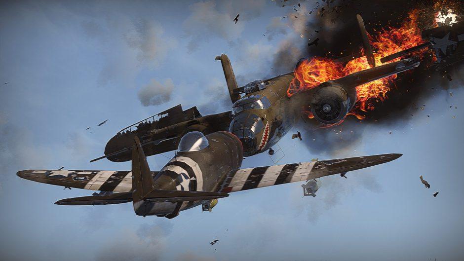 War Thunder aterriza mañana por fin en Xbox One
