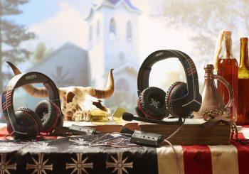 Thrustmaster anuncia los dos nuevos auriculares para Xbox One de Far Cry 5