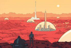Análisis de Surviving Mars