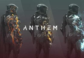 BioWare no descarta ver Anthem a 4k y 60fps en Xbox One X
