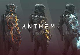 Los guionistas de Anthem también han trabajado en Mass Effect, KOTOR y Dragon Age