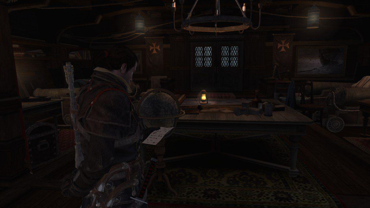 Análisis de Assassin's Creed Rogue Remastered