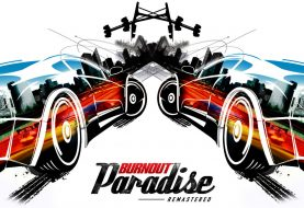 Digital Foundry alaba la remasterización de Burnout Paradise en Xbox One X