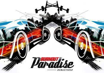 Digital Foundry alaba la remasterización de Burnout Paradise en Xbox One X