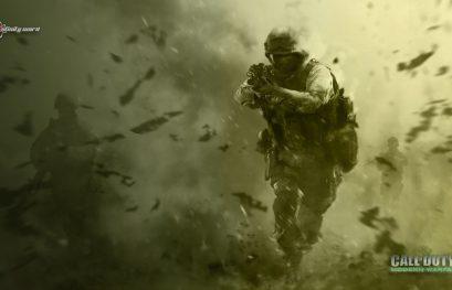 Un nuevo Call of Duty con campaña y en tercera persona aparece en las ofertas de trabajo de Infinity Ward