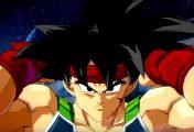 Bardock y Broly estarán disponibles en Dragon Ball FighterZ el 28 de marzo