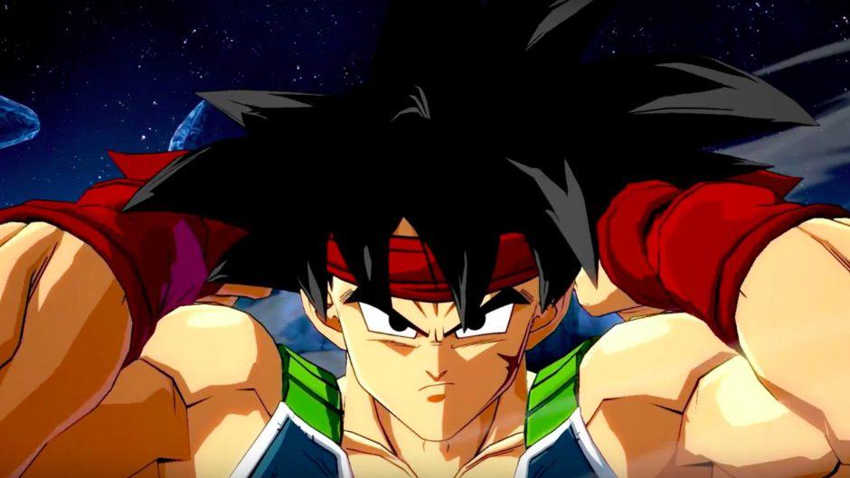 Bandai Namco presenta Dragon Ball FighterZ: Deluxe Edition en Xbox One