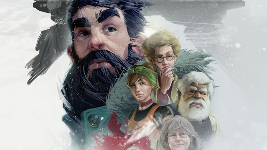 La supervivencia de Impact Winter llegará el próximo mes de abril a Xbox One