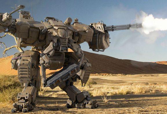 Piranha Games muestra nuevo vídeo de MechWarrior 5 Mercenaries