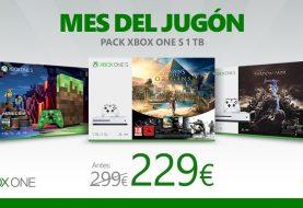 Mes del Jugón: Estas son las mejores ofertas en accesorios y consolas de Xbox