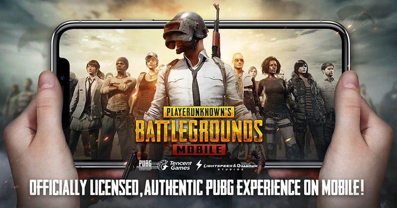 El fenómeno PlayerUnknown's Battlegrounds llega a dispositivos móviles