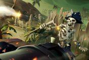 Sea of Thieves bate su propio récord de espectadores y corona Twitch y Mixer