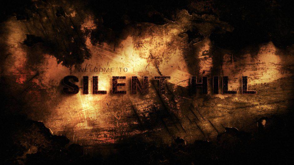 Konami registra la marca Silent Hill en USA