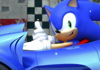 Se confirma: Sega trabaja en un nuevo Sonic Racing