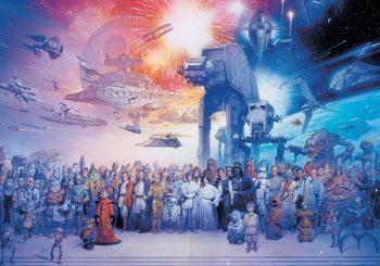 El próximo gran juego de Star Wars será en mundo abierto y contará con elementos online