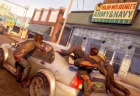 State of Decay 2 usa reescalado dinámico en Xbox One X